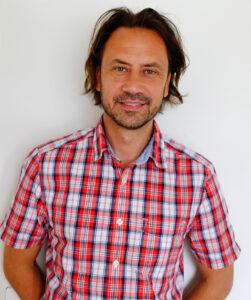 Ulf Finndahl contemporary artist